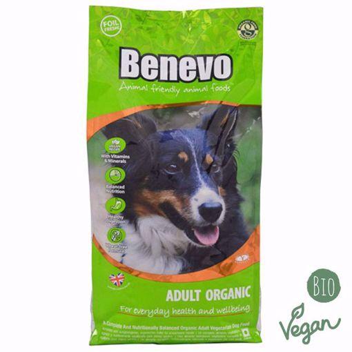 Imagem de BENEVO | Ração para Cão Vegan Adulto Orgânica