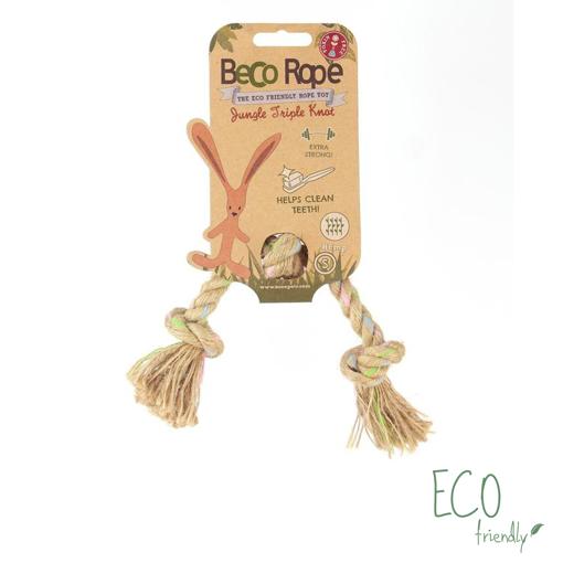 Imagem de BECO PETS | Rope Triple Knot
