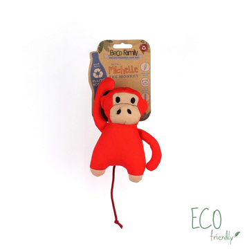 Imagem de BECO PETS | Soft Toy Monkey
