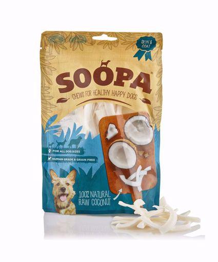 Imagem de SOOPA   Biscoitos Côco 100 g