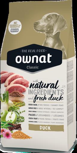 Imagem de OWNAT Cão | Classic Duck