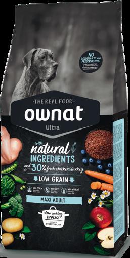 Imagem de OWNAT Cão | Ultra Maxi Adult