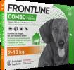 Imagem de FRONTLINE Combo | Antiparasitário Cães