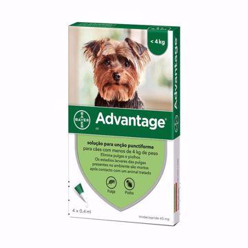 Imagem de ADVANTAGE | Desparasitante Cães