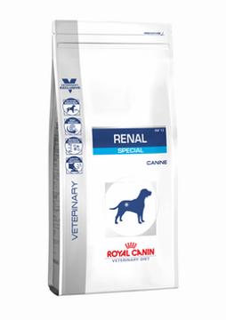 Imagem de ROYAL CANIN Vet | Renal Special Dog
