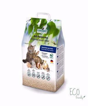 Imagem de COSYPET | Leito Vegetal Ecológico