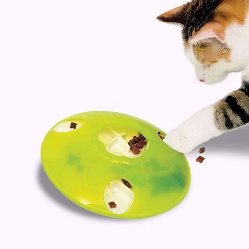 Imagem de CATIT   Play Treat Spinner