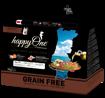 happyOne Mediterraneum Borrego Fresco 3 kg