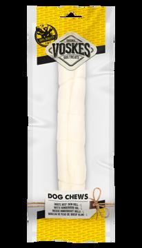 Imagem de VOSKES | Chews Rolo de Pele Branca
