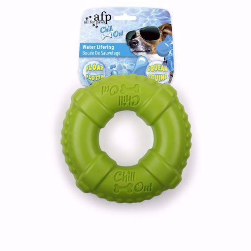 Imagem de ALL FOR PAWS | Chill Out Brinquedos Flutuantes - Anel