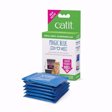 Imagem de CATIT | Recargas Magic Blue