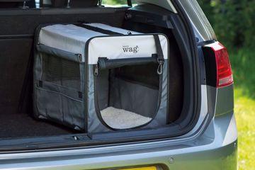 Imagem de HENRY WAG | Transportadora Desmontável