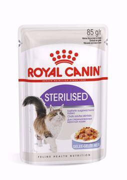 Imagem de ROYAL CANIN | Sterilised in Jelly Cat