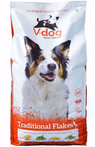 Imagem de V-DOG | Traditional Flakes 15 kg