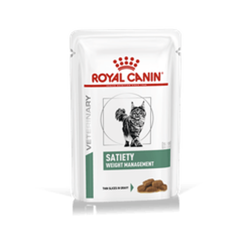 Imagem de ROYAL CANIN Vet | Satiety Weight Management Wet Cat