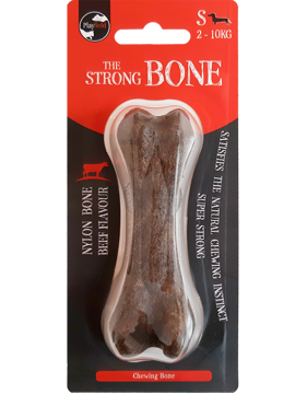 Imagem de PLAYFIELD | Strong Bone Beef