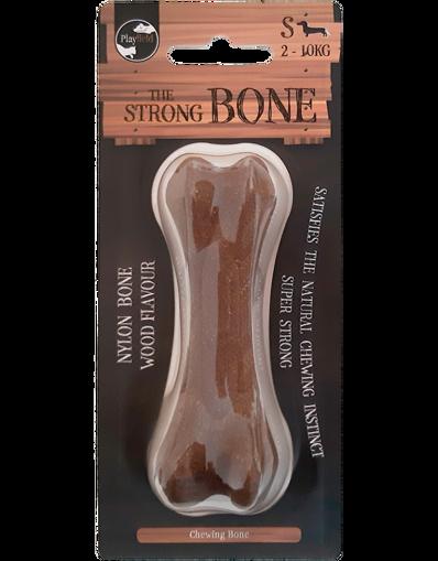 Imagem de PLAYFIELD   Strong Bone Bamboo
