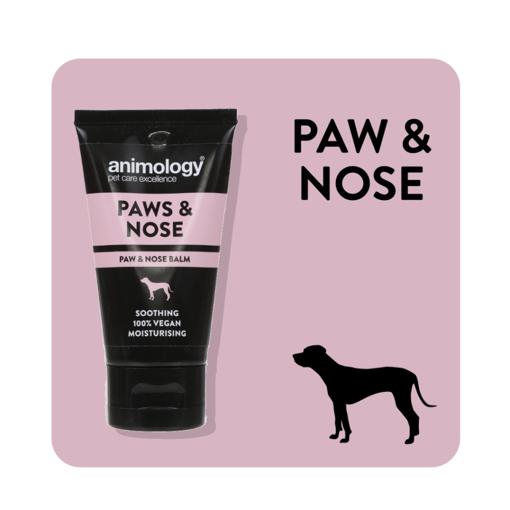 Imagem de ANIMOLOGY Dog | Creme Vegan Paws & Nose 50 ml