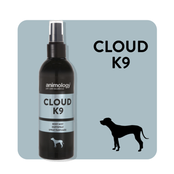 Imagem de ANIMOLOGY Dog | Perfume Spray Cloud K9 para Macho 150 ml
