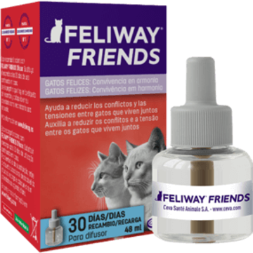 Imagem de FELIWAY | Friends Recarga 48 ml
