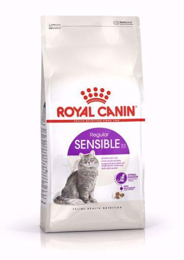 Imagem de ROYAL CANIN | Cat Sensible 33
