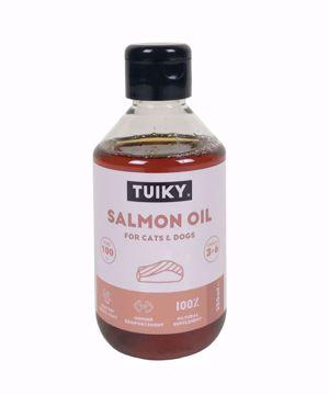 Imagem de TUIKY | Óleo de Salmão 100% Puro & Natural 250 ml