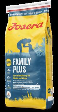 Imagem de JOSERA Cão | FamilyPlus 15 kg