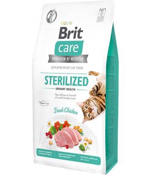 Imagem de BRIT Care | Cat Grain Free Sterilized Urinary Health