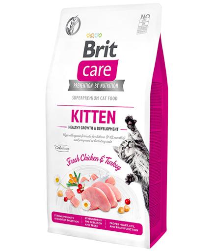 Imagem de BRIT Care   Cat Grain Free Kitten Healthy Growth & Development