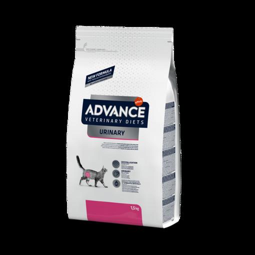 Imagem de ADVANCE Veterinary Diets   Cat Urinary