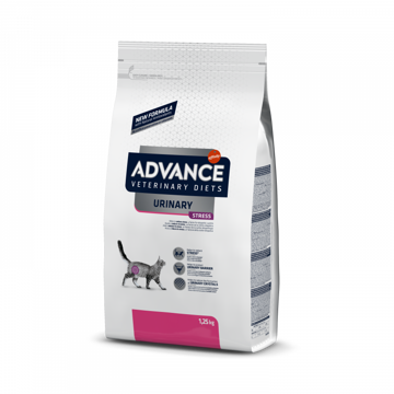 Imagem de ADVANCE Veterinary Diets | Cat Urinary Sterilized Low Calorie