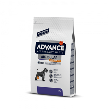 Imagem de ADVANCE Veterinary Diets | Dog Articular Reduced Calorie