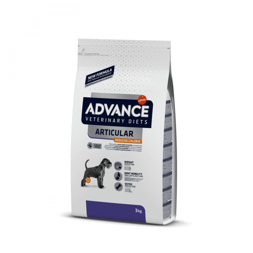 Imagem de ADVANCE Veterinary Diets   Dog Articular Reduced Calorie