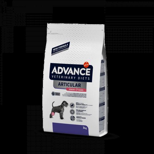 Imagem de ADVANCE Veterinary Diets | Dog Articular Senior + 7 Years