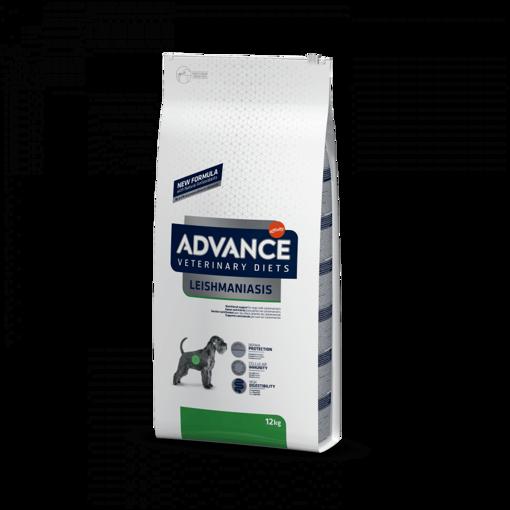 Imagem de ADVANCE Veterinary Diets   Dog Leishmaniasis 12 kg