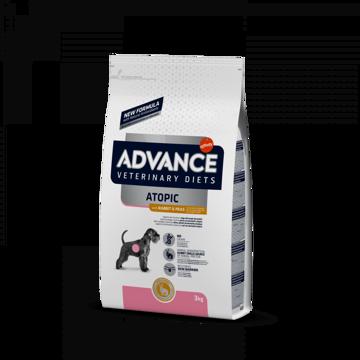 Imagem de ADVANCE Veterinary Diets | Dog Atopic Rabbit & Peas