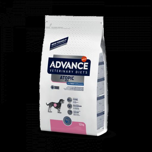 Imagem de ADVANCE Veterinary Diets | Dog Atopic Mini 1,5 kg