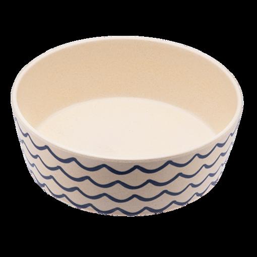 Imagem de BECO PETS | Beco Printed Bowl Save the Waves