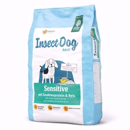 Imagem de GREEN PETFOOD | InsectDog Sensitive Cão Adulto