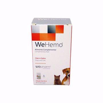 Imagem de WEPHARM | WeHemo 30 ml