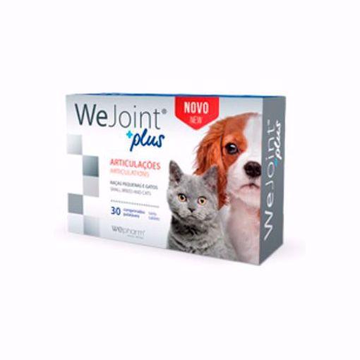 Imagem de WEPHARM   WeJoint Plus 30 comprimidos