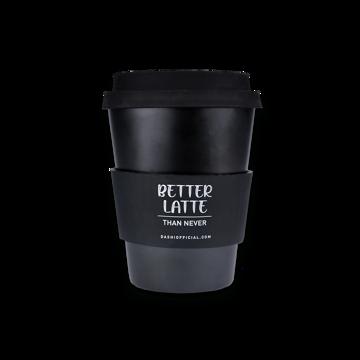 Imagem de DASHI | Copo Better Latte Biodegradável 350 ml