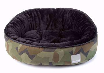 Imagem de FUZZYARD | Reversible Bed - Commando