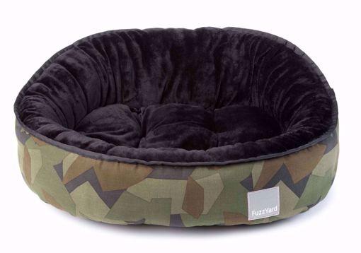 Imagem de FUZZYARD   Reversible Bed - Commando