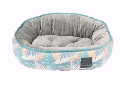 Imagem de FUZZYARD   Reversible Bed - Panama