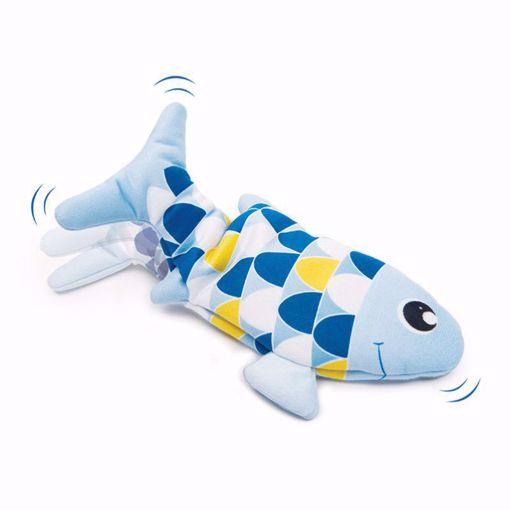 Imagem de CATIT   Groovy Fish Azul