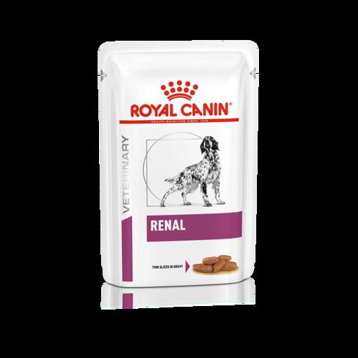 Imagem de ROYAL CANIN VET |  Renal Wet Cão Adulto 100 g