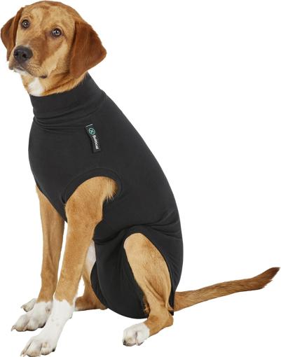 Imagem de SUITICAL Dog | Recovery Suit® - Fato de Recuperação pós Cirurgico | Black