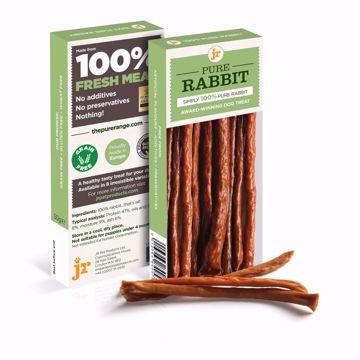 Imagem de JR | Pure Rabbit Sticks 50 g
