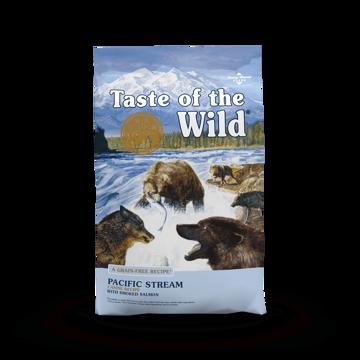 Imagem de TASTE OF THE WILD   Pacific Stream Canine Recipe